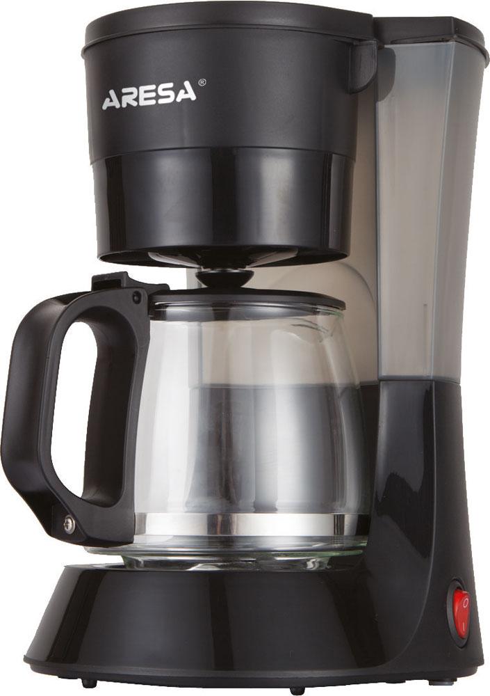Aresa AR-1603 кофеварка - Кофеварки и кофемашины