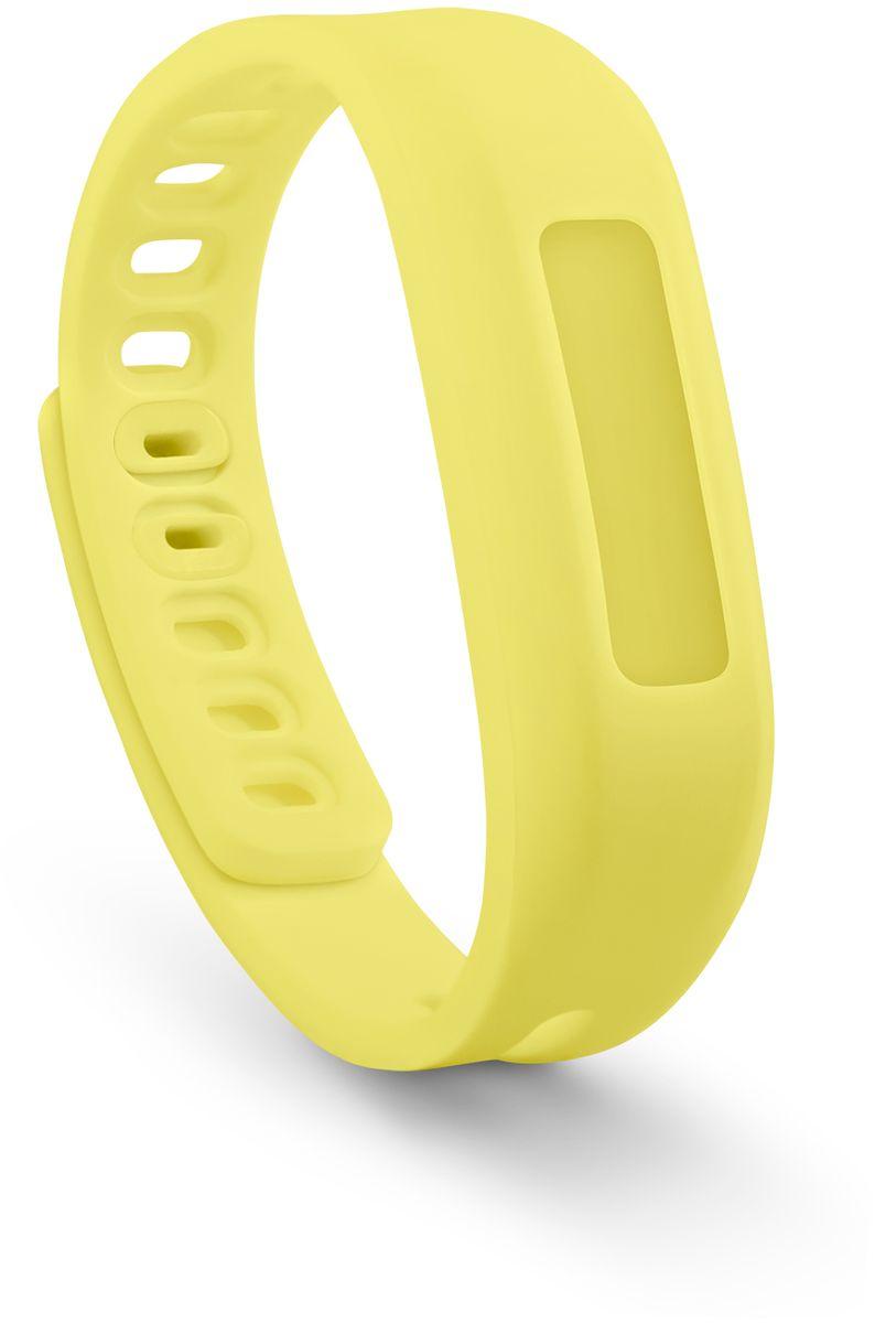 Onetrak one113, Yellow ремешок для фитнес-трекера (24 см)one113Onetrak one113 - это ремешок, предназначенный для ношения фитнес-трекера или умного браслета от компанииONETRAK. Ремешок удобен, изготовлен из гипоаллергенного силикона.
