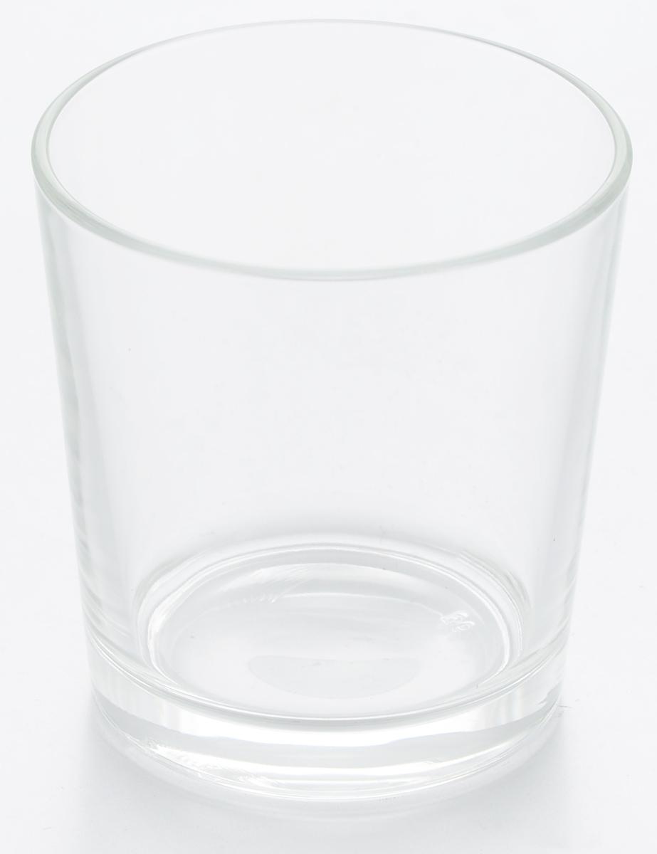 """Низкий стакан OSZ """"Ода"""" изготовлен из прозрачного стекла. Идеально подходит для сервировки стола.Стакан не только украсит ваш кухонный стол и подчеркнет прекрасный вкус хозяйки. Диаметр стакана (по верхнему краю): 8 см. Диаметр основания: 6,5 см. Высота стакана: 8,5 см."""