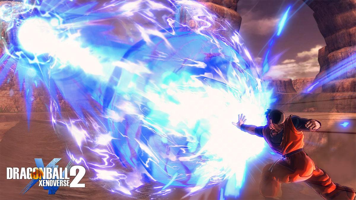 Dragon Ball Xenoverse 2 (Xbox One) Toei Animation Company