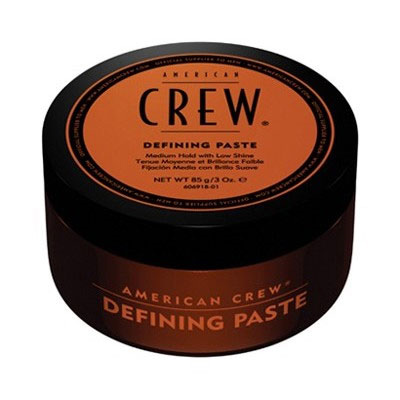 American CrewПаста для укладки волос Defining Paste 85 мл