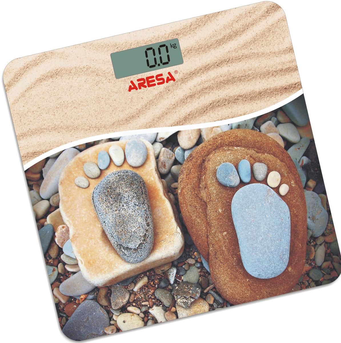Aresa SB-304 напольные весы какой фирмы напольные весы лучше купить
