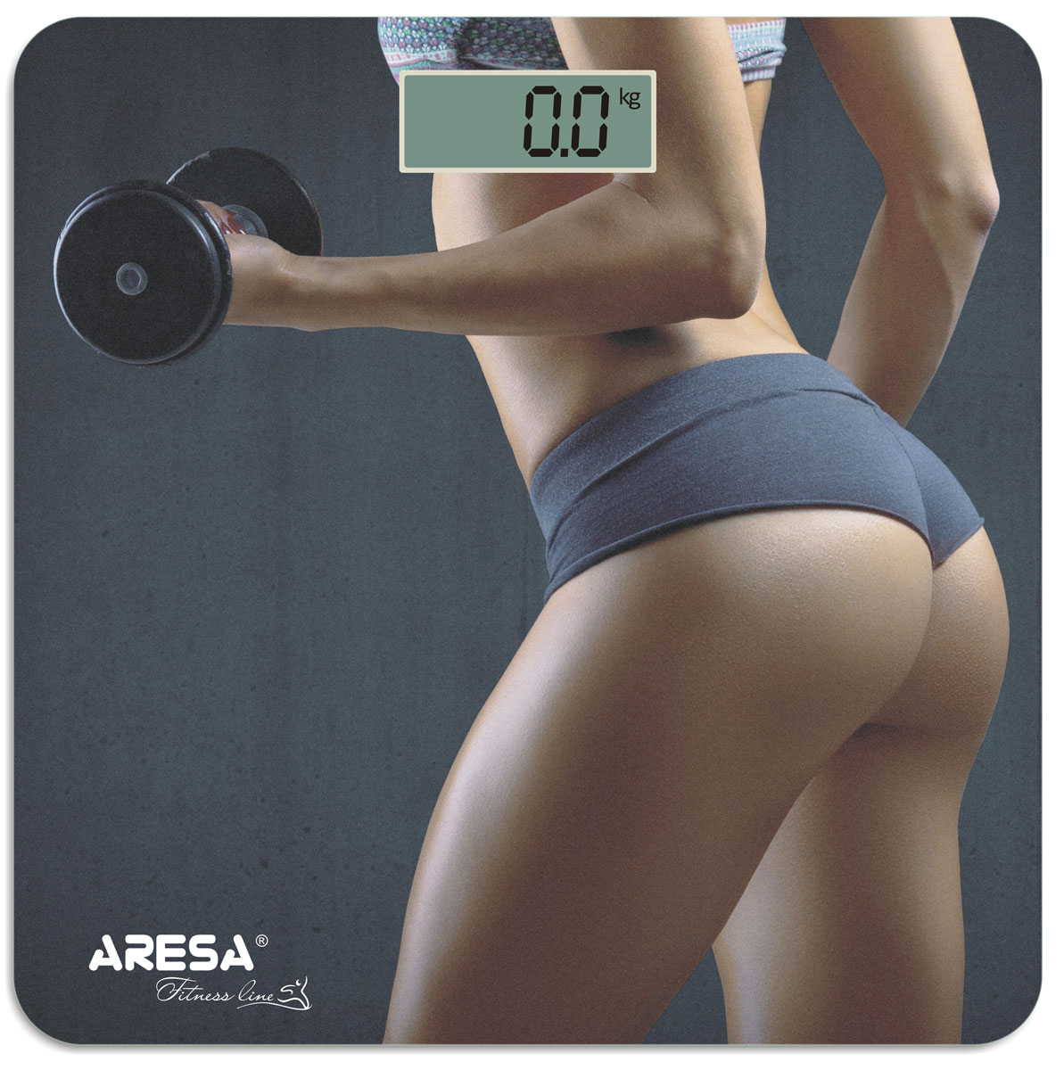 Aresa SB-311 напольные весыSB-311Напольные электронные весы Aresa SB-311 с электронной системой взвешивания на четырех тензоэлектрических датчиках - неотъемлемый атрибут здорового образа жизни. Они необходимы тем, кто следит за своим здоровьем, весом, ведет активный образ жизни, занимается спортом и фитнесом. Очень удобны для будущих мам, постоянно контролирующих прибавку в весе, также рекомендуются родителям, внимательно следящим за весом своих детей.Минимальная нагрузка: 2,5 кг