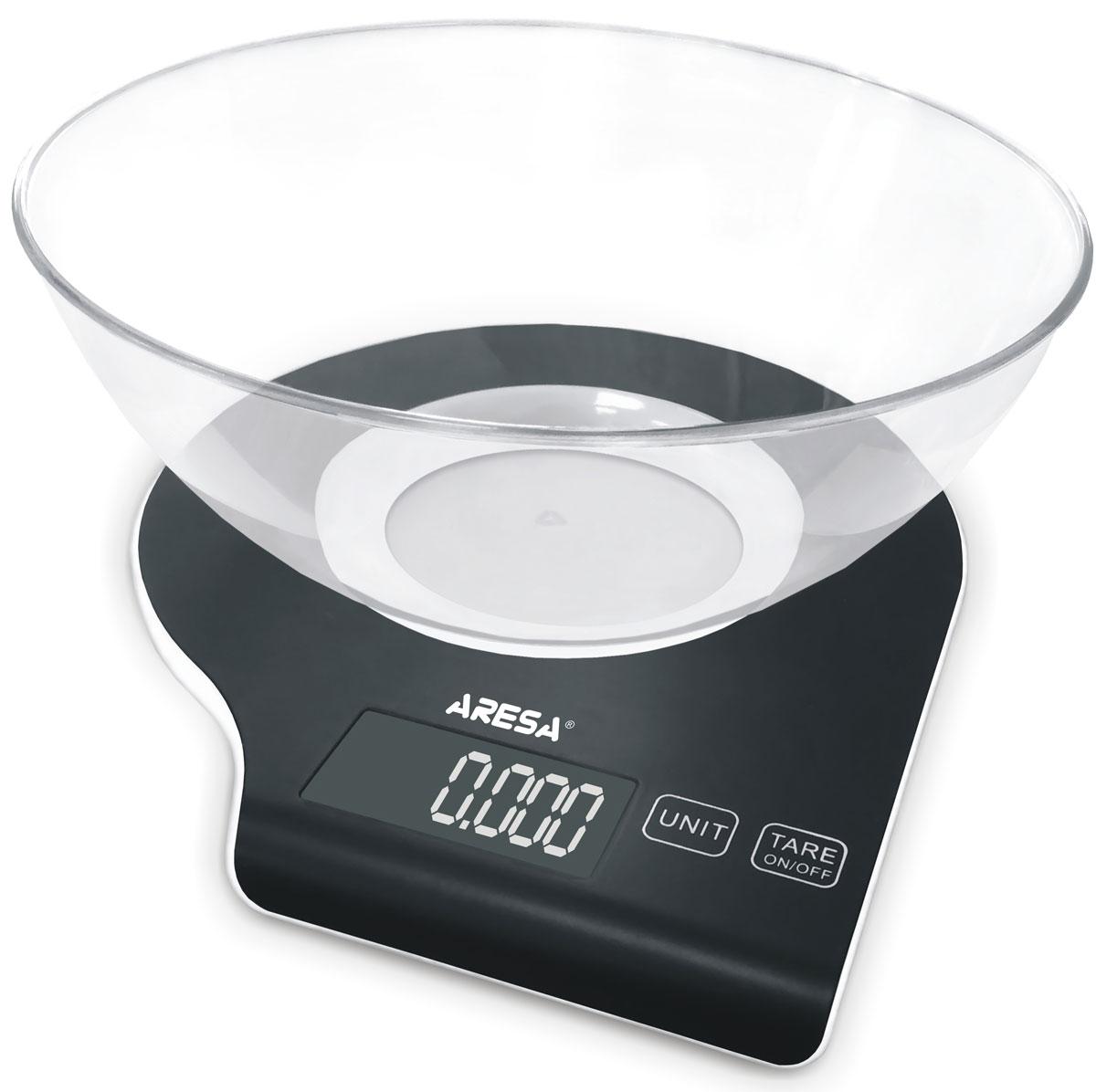 Aresa SK-406 кухонные весы цены онлайн