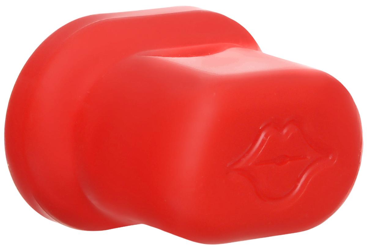Fullips Увеличитель губ Medium Oval, originalУгомРазные размеры и форма колпачков позволяют гармонично изменять форму рта в соответствии с Вашими вкусами:Medium Oval - колпачок слегка выворачивает губы, вытягивает их вперед (губки в стиле ретро).Large Round - захват и увеличение обеих губ.Small Oval - увеличение объема одной из губ. Достаточно вдыхать воздух в течении 10 секунд, прижав Fullips к губам. Эффект сохраняется от 1 до 3 часов.