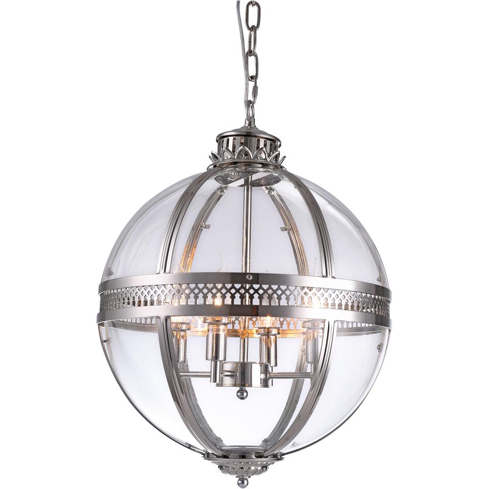 Светильник подвесной Divinare ORBITE 1015/02 SP-41015/02 SP-4