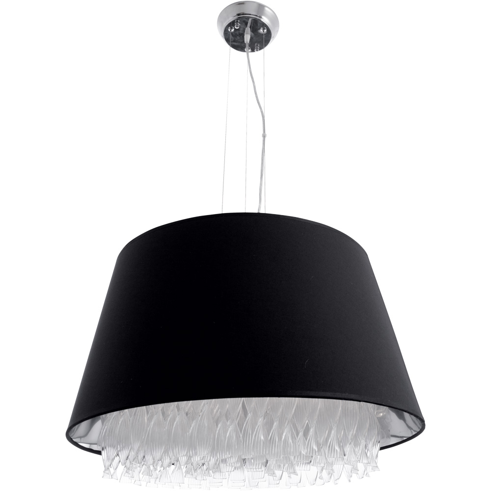 Светильник подвесной Divinare Pluvia 1153/01 SP-6