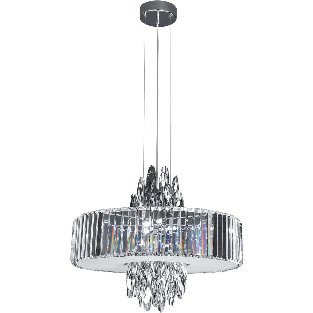 Светильник подвесной Divinare Tiziana 1285/02 SP-6