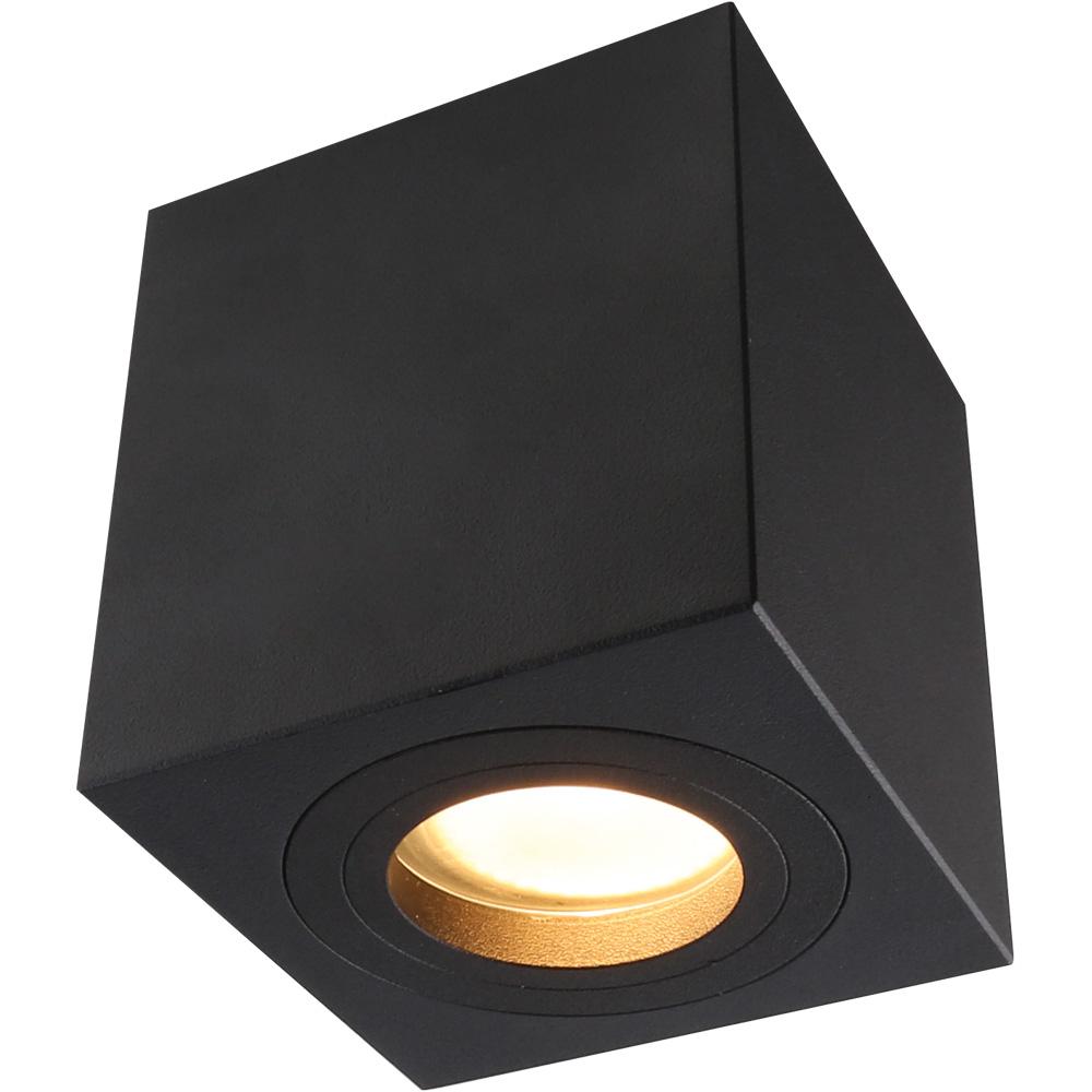 Светильник потолочный поворотный Divinare Galopin 1461/04 PL-1