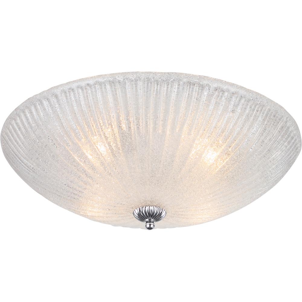 Светильник потолочный Divinare UFO 3510/03 PL-43510/03 PL-4