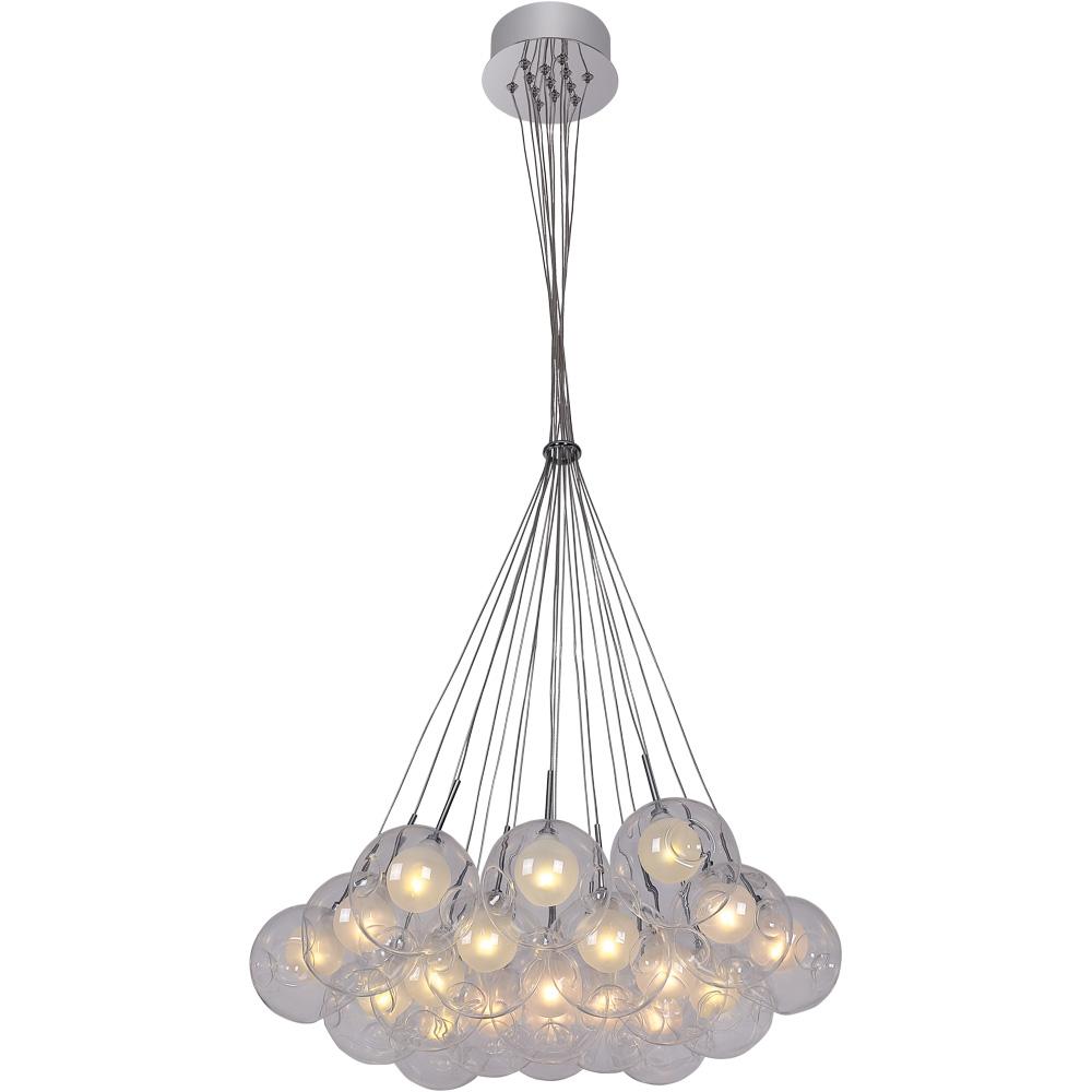 Светильник подвесной Divinare Grappolo 7720/02 SP-19