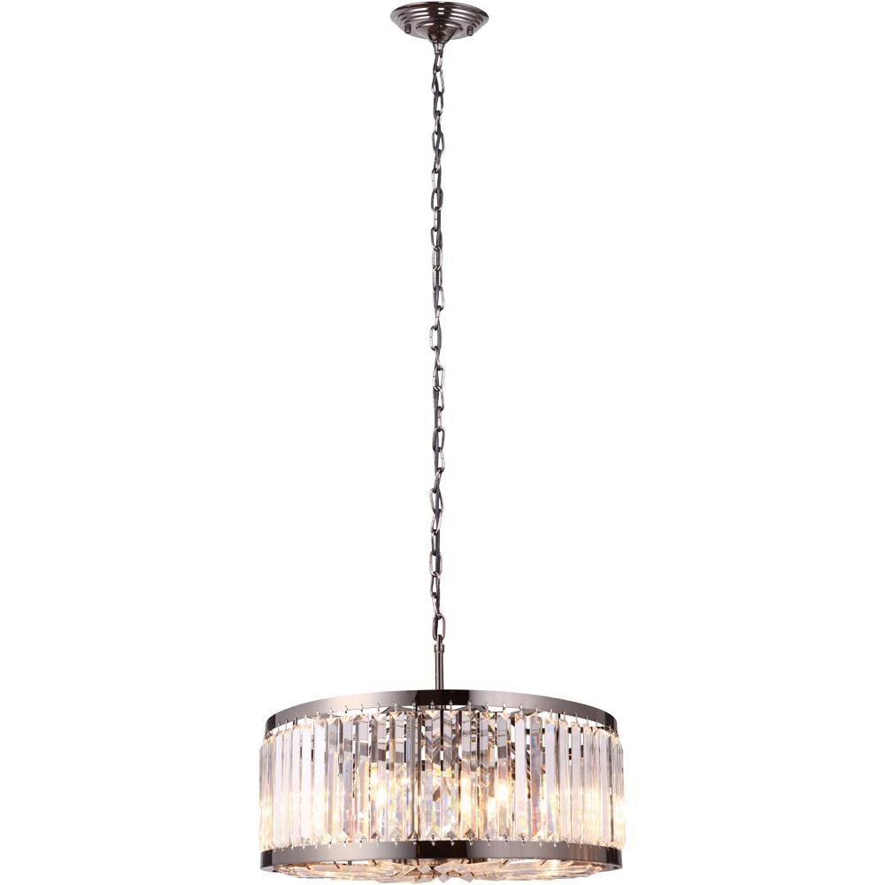 Светильник подвесной Divinare VIVA 8001/02 SP-88001/02 SP-8