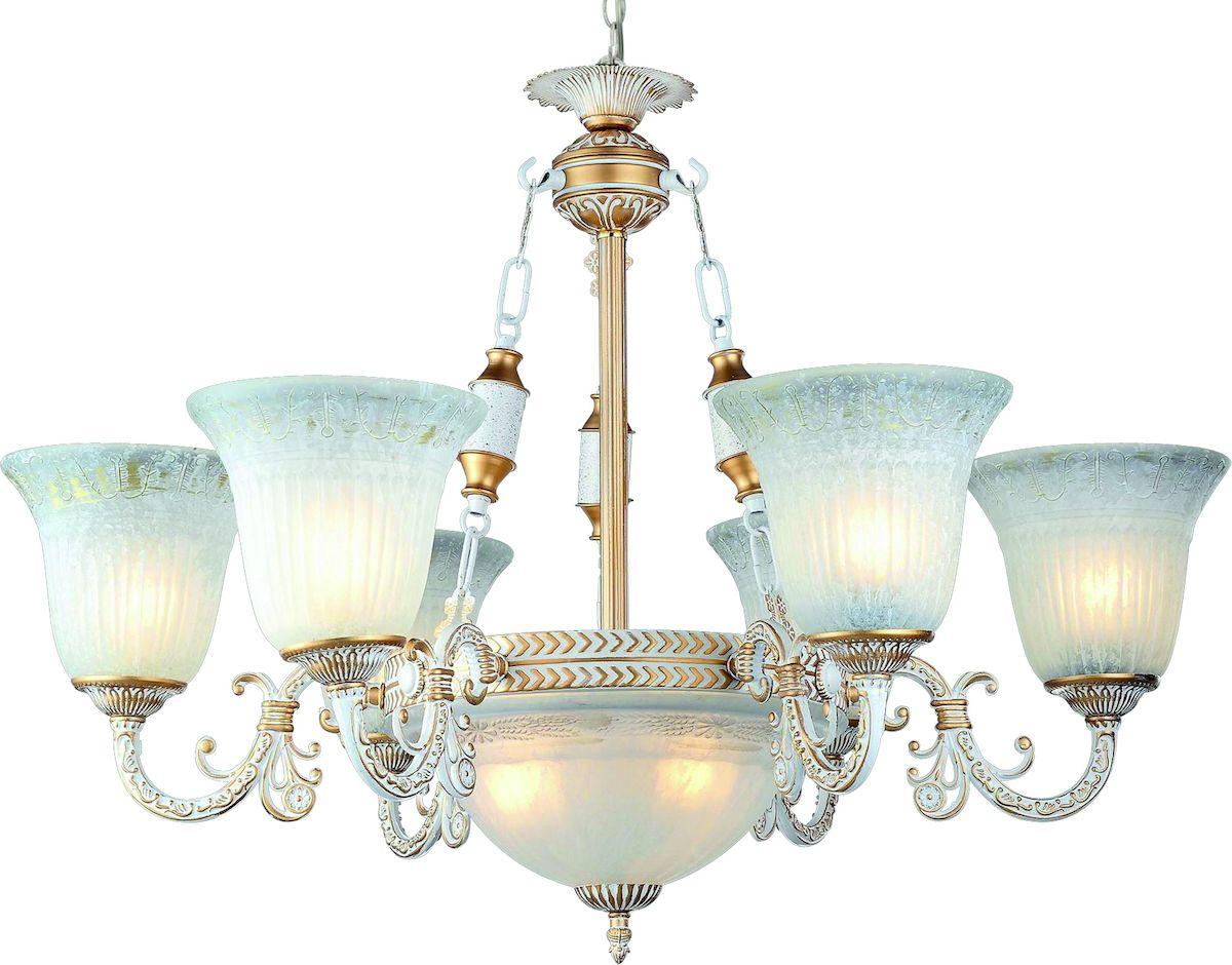 """Светильник Arte Lamp """"Delizia"""" поможет создать в вашем доме атмосферу уюта и комфорта. Благодаря высококачественным материалам он практичен в использовании и отлично работает на протяжении долгого периода времени."""