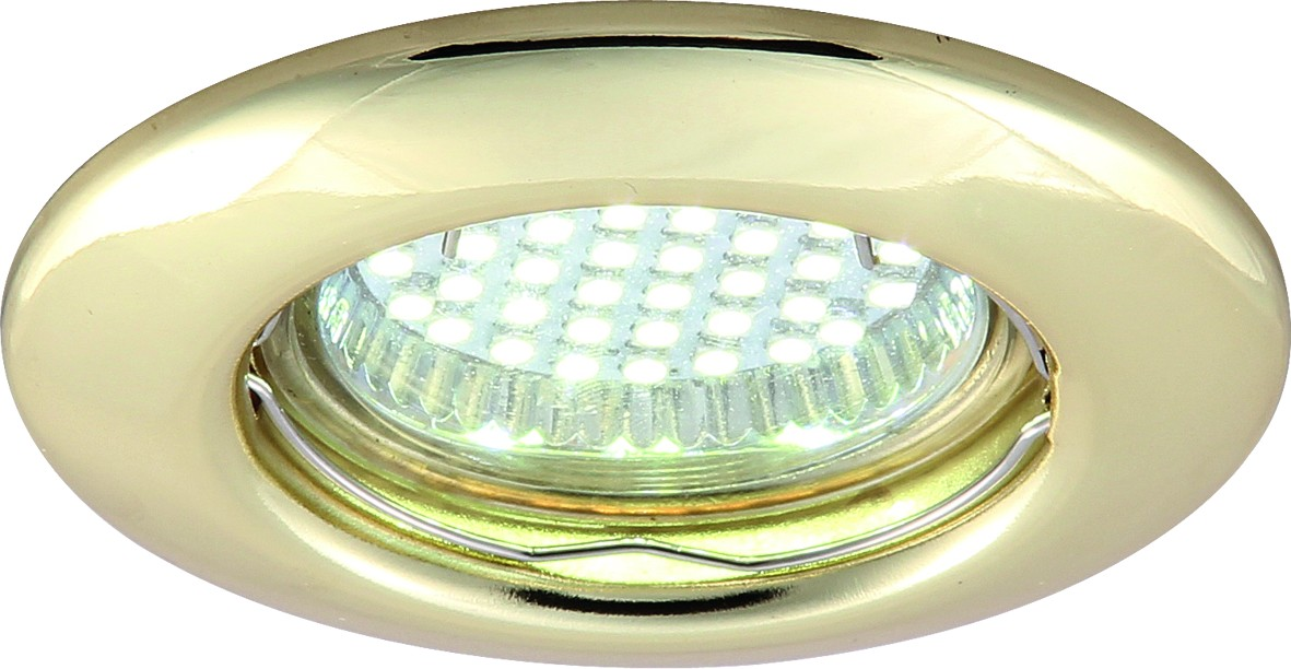 Светильник потолочный Arte Lamp Praktisch. A1203PL-1GOA1203PL-1GOПотолочный светильник Arte Lamp Praktisch поможет создать в вашем доме атмосферу уюта и комфорта. Благодаря высококачественным материалам он практичен в использовании и отлично работает на протяжении долгого периода времени. Современный встраиваемый спот круглой формы. Лампы: GU10.Диаметр: 8,2 см. Врезное отверстие: 5,8 см.