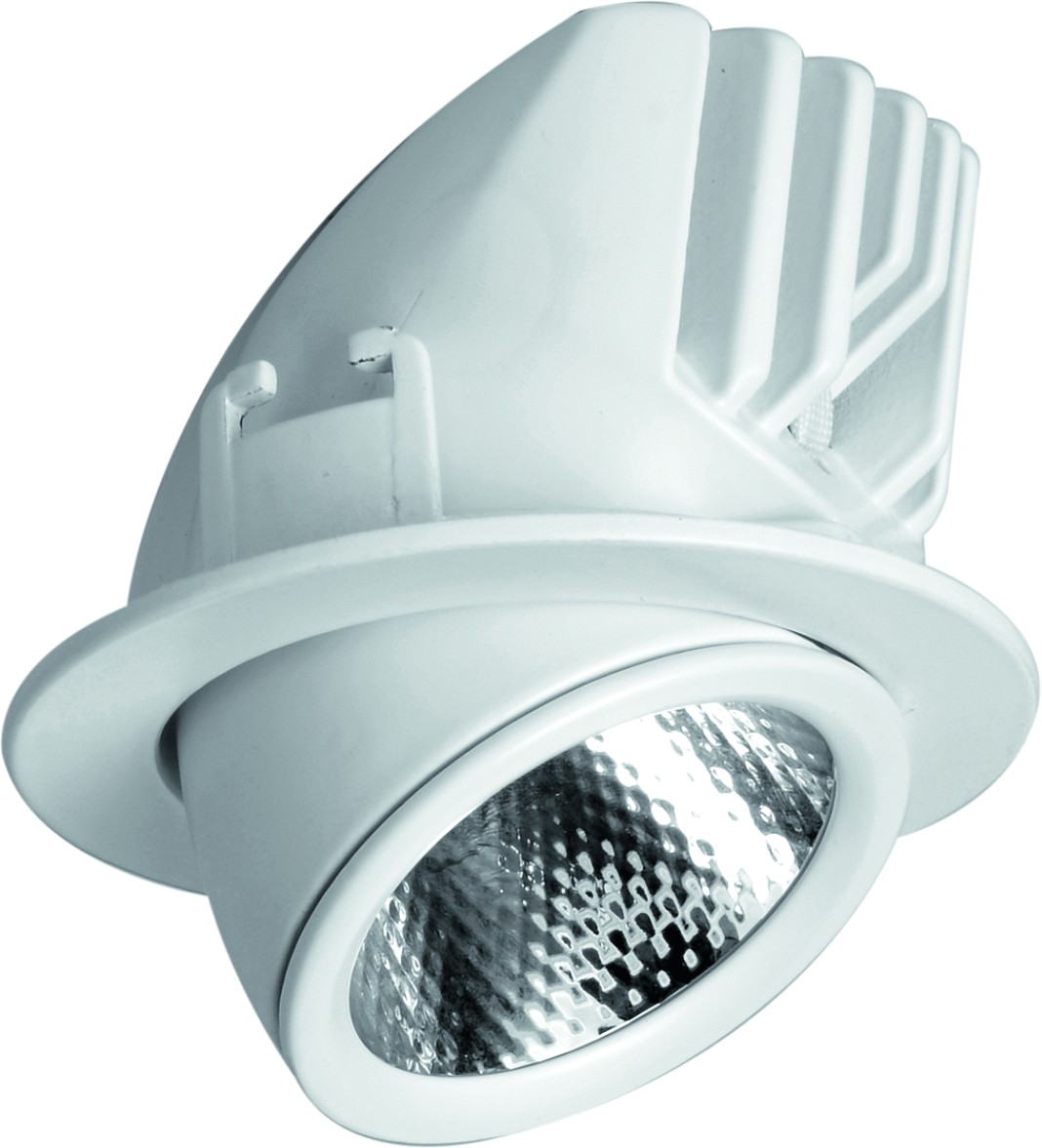 Светильник потолочный Arte Lamp CARDANI A1212PL-1WH