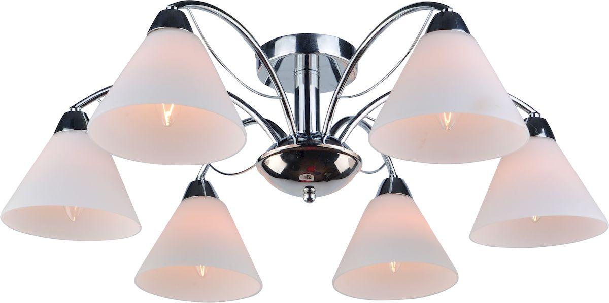 Светильник потолочный Arte Lamp FEDERICA A1298PL-6CCA1298PL-6CC