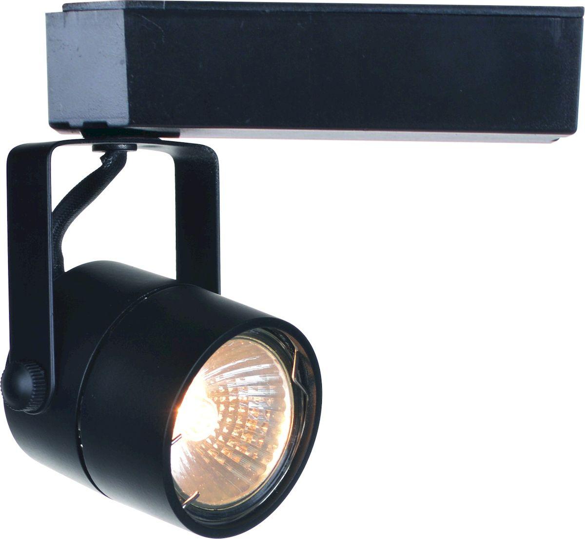 Светильник потолочный Arte Lamp Track Lights A1310PL-1BK