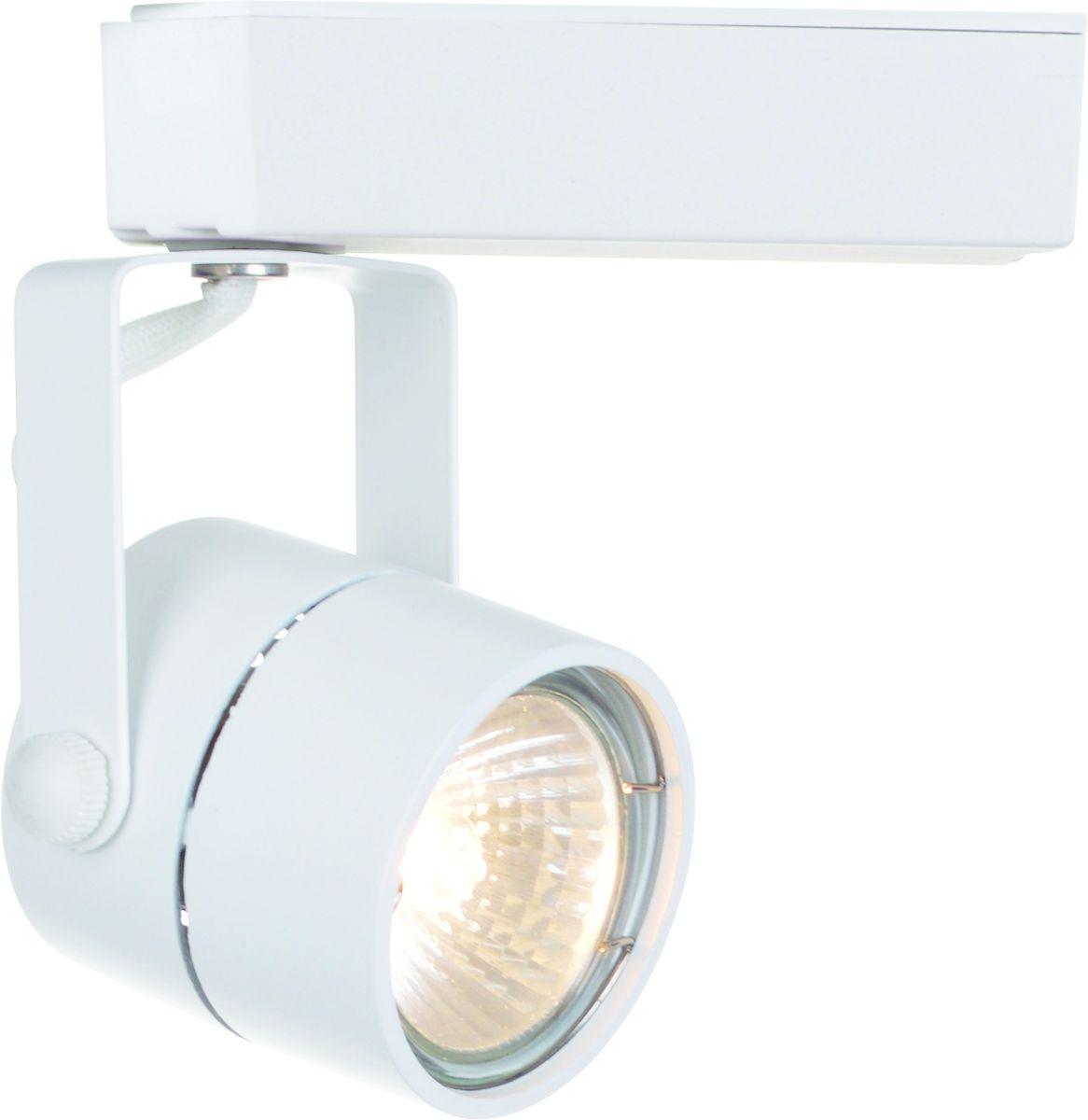 Светильник потолочный Arte Lamp Track Lights A1310PL-1WH светильник потолочный arte lamp invisible a9110pl 1wh