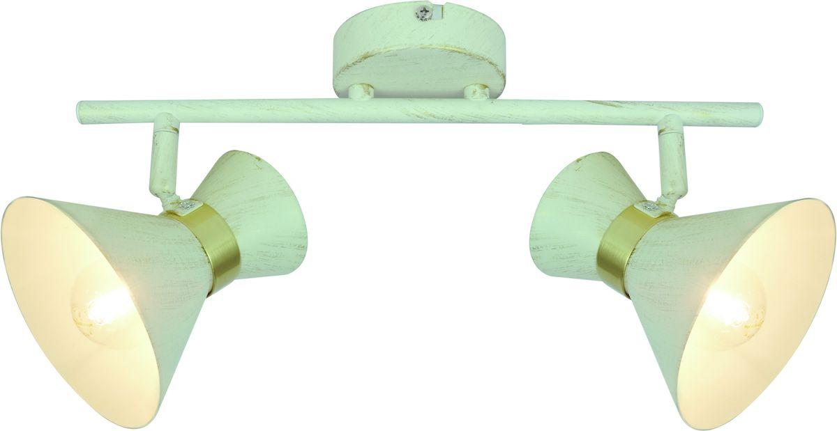 Светильник настенный Arte Lamp BaltimoreA1406AP-2WGНастенный светильник Arte Lamp Baltimore выполнен из высококачественных материалов. С его помощью можно создать контрастные световые акценты в прихожей, кафе, спальне, кухне или на экспозиции и добавить оригинальную нотку в дизайн помещения. Максимальная площадь освещаемой территории составляет 4 квадратных метра, при этом мощность изделия достигает 80 Вт. Благодаря использованию в производстве прочных материалов, таких как металл для каркаса, светильник будет исправно работать многие годы. Светильник имеет оригинальный дизайн, оформленный в тенденциях стиля классика.
