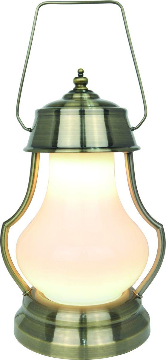 Светильник настольный Arte Lamp LUMINO A1502LT-1ABA1502LT-1AB