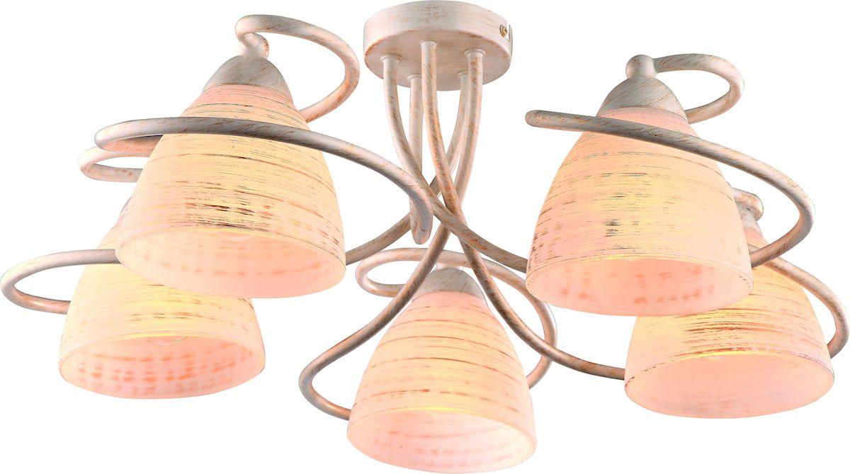 Светильник потолочный Arte Lamp FABIA A1565PL-5WG