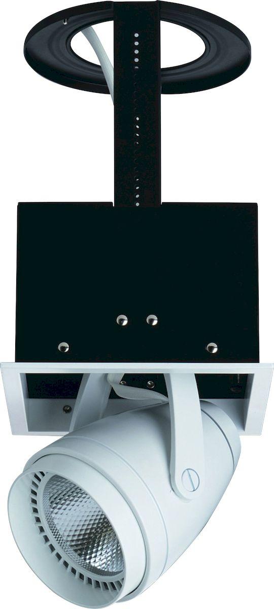 Светильник потолочный Arte Lamp CARDANI A1618PL-1WH