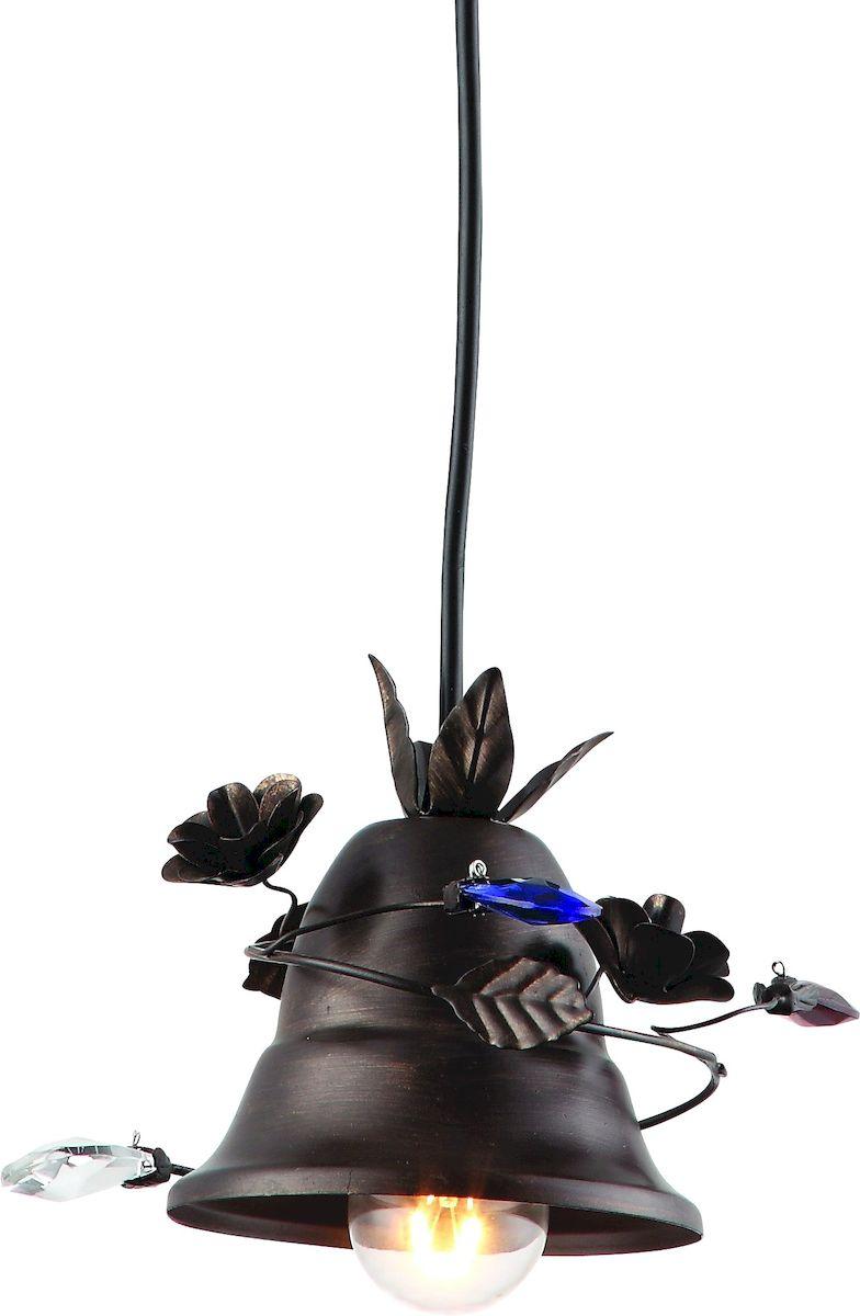 Светильник подвесной Arte Lamp Bells A1795SP-1RIA1795SP-1RI