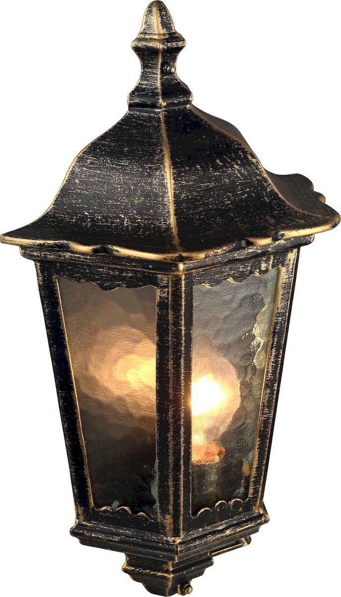Светильник уличный Arte Lamp Portico A1809AL-1BN накладной светильник arte lamp portico 3 a1809al 1bn