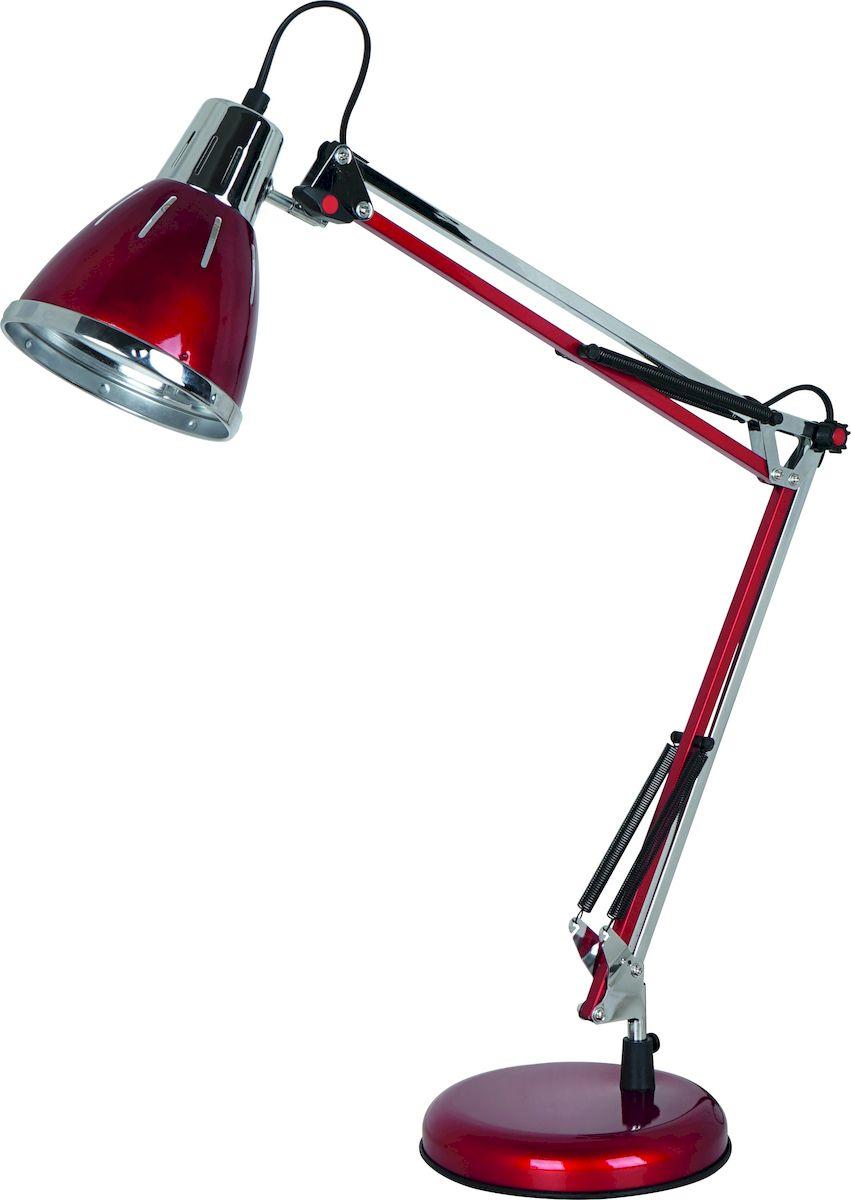 """Светильник настольный Arte Lamp """"CREAZIONE"""" отлично впишется в интерьер вашего дома. Он хорошо смотрится как в классическом, так и в современном помещении.Корпус светильника изготовлен из металла. Электрическая часть выполнена в соответствии с требованиями по безопасности.  Светильник надежен в эксплуатации и прослужит долгое время."""