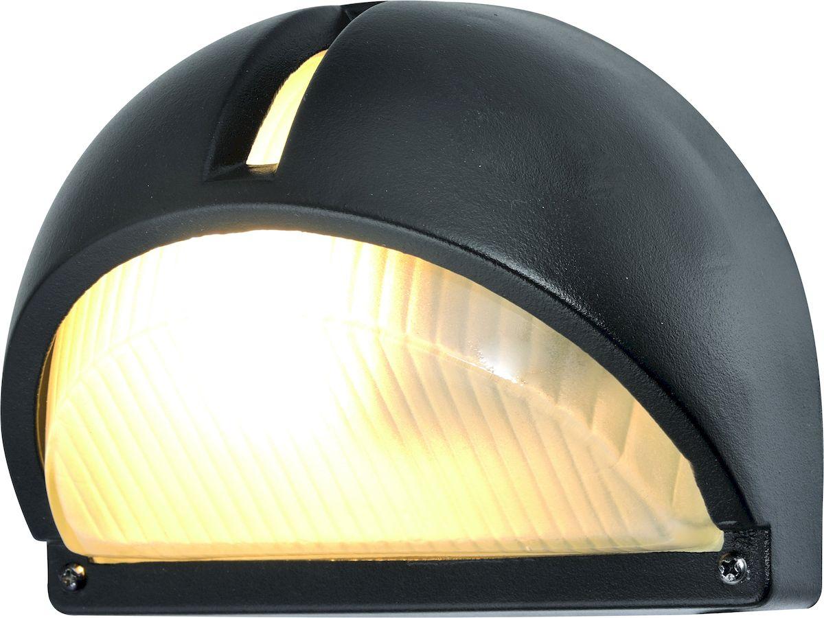 Светильник уличный Arte Lamp Urban A2801AL-1BK