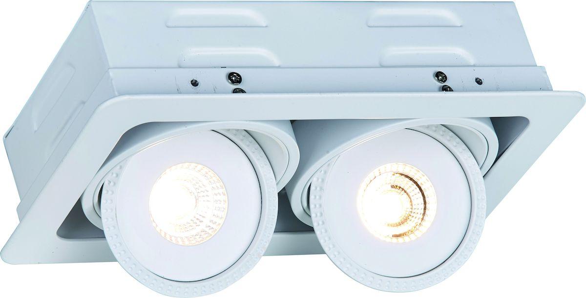 Светильник потолочный Arte Lamp STUDIO A3007PL-2WH