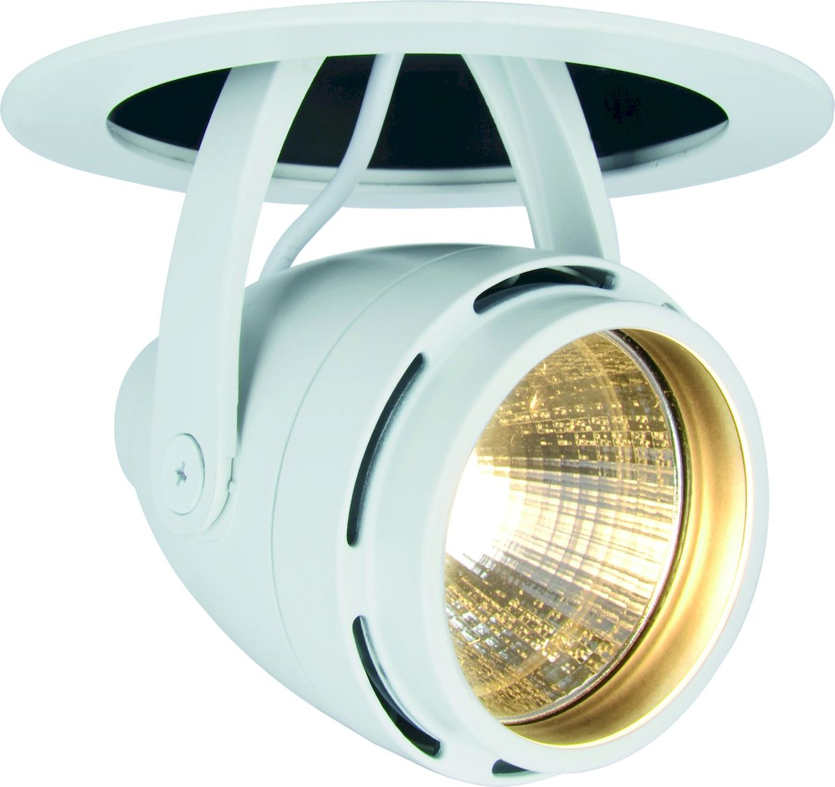 Светильник потолочный Arte Lamp Track Lights A3110PL-1WHA3110PL-1WH