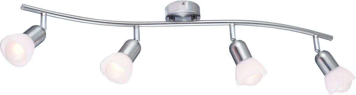 Светильник потолочный Arte Lamp FALENA A3115PL-4SS