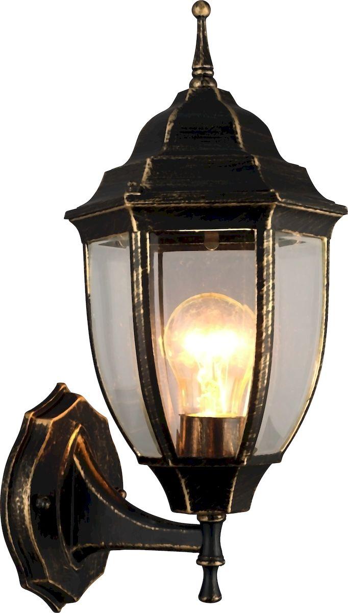 Светильник уличный Arte Lamp Pegasus A3151AL-1BN