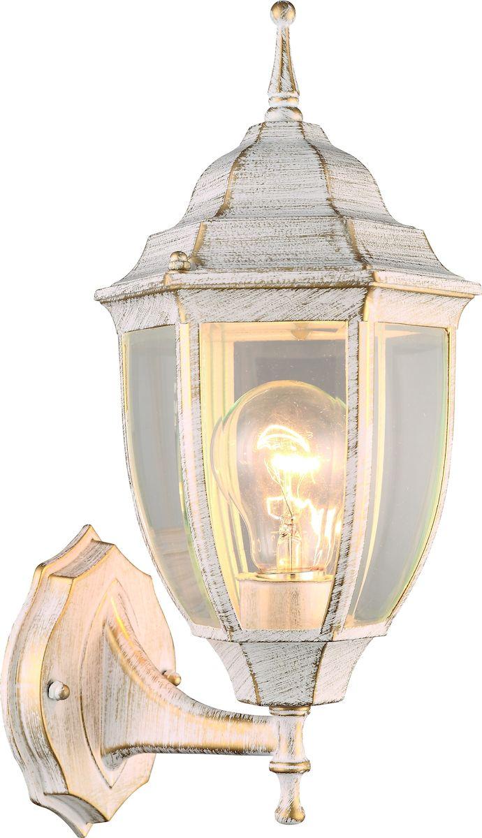 Светильник уличный Arte Lamp Pegasus A3151AL-1WG