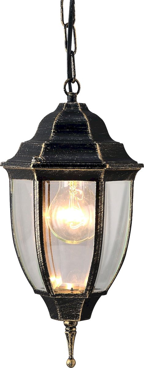 Светильник уличный Arte Lamp Pegasus A3151SO-1BN