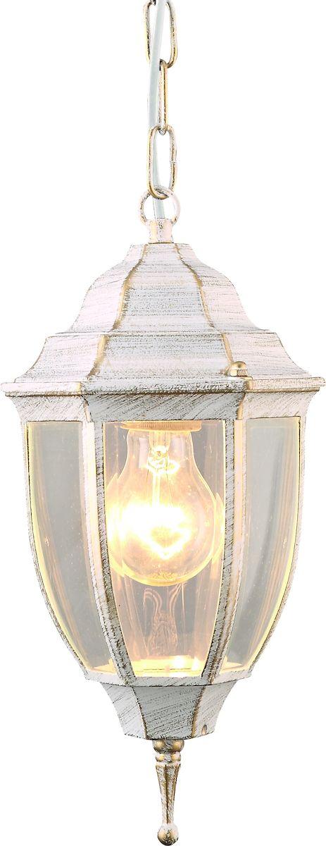 Светильник уличный Arte Lamp Pegasus A3151SO-1WG