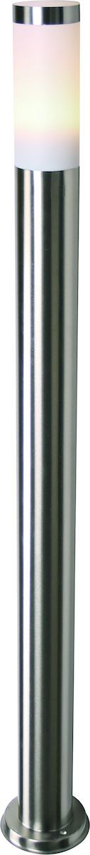 Светильник уличный Arte Lamp SALIRE A3157PA-1SS светильник уличный arte lamp a8262pa 1ss