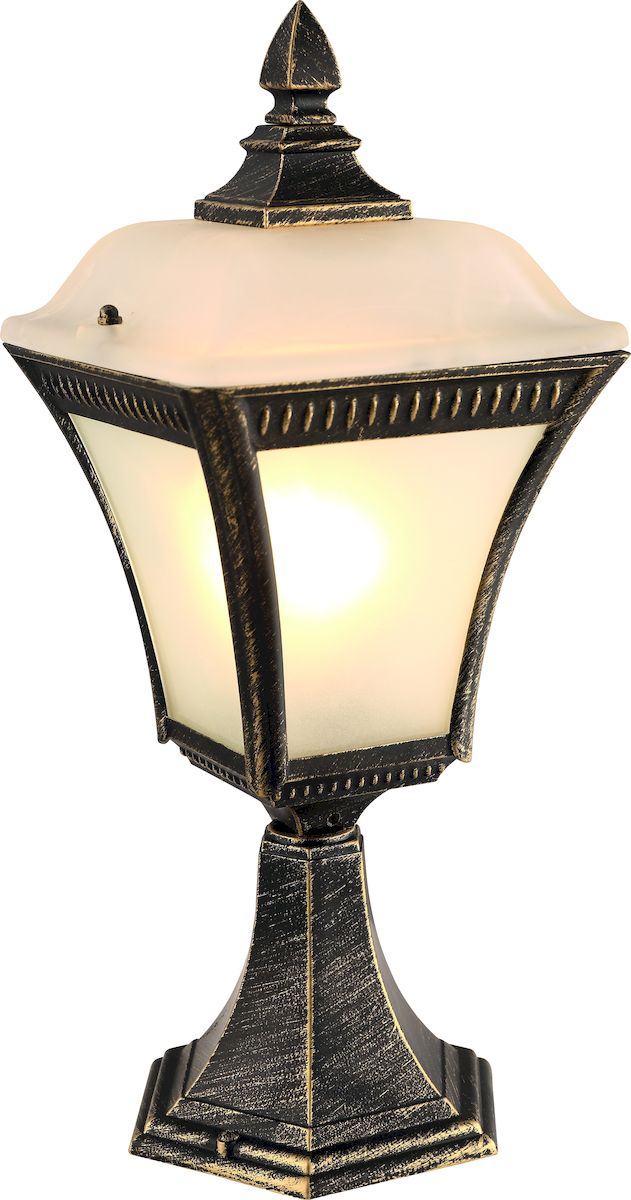 Светильник уличный Arte Lamp MEMPHIS A3161FN-1BN arte lamp уличный настенный светильник arte lamp memphis a3161al 1bn