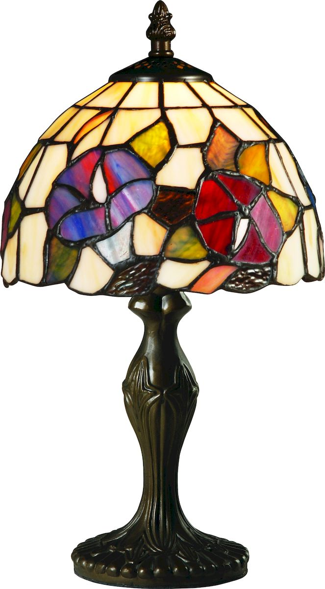 Светильник настольный Arte Lamp Florizel A3165LT-1BG a3165ap 1bg florizel настенный светильник