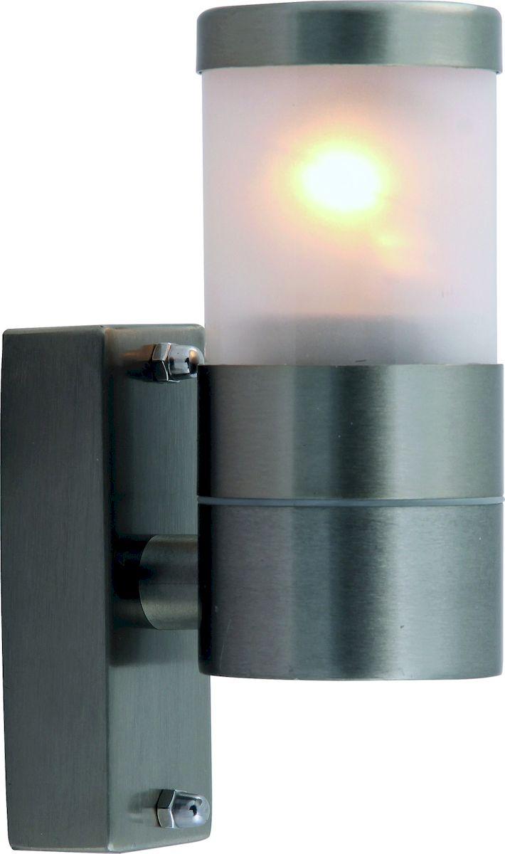Светильник уличный Arte Lamp RAPIDO A3201AL-1SS светильник на штанге arte lamp rapido a3201al 2ss