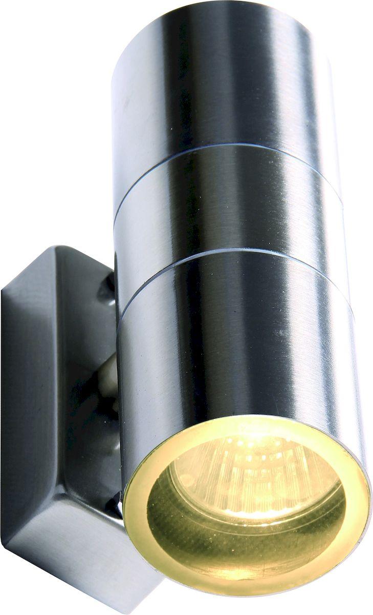 Светильник уличный Arte Lamp MISTERO A3202AL-2SS