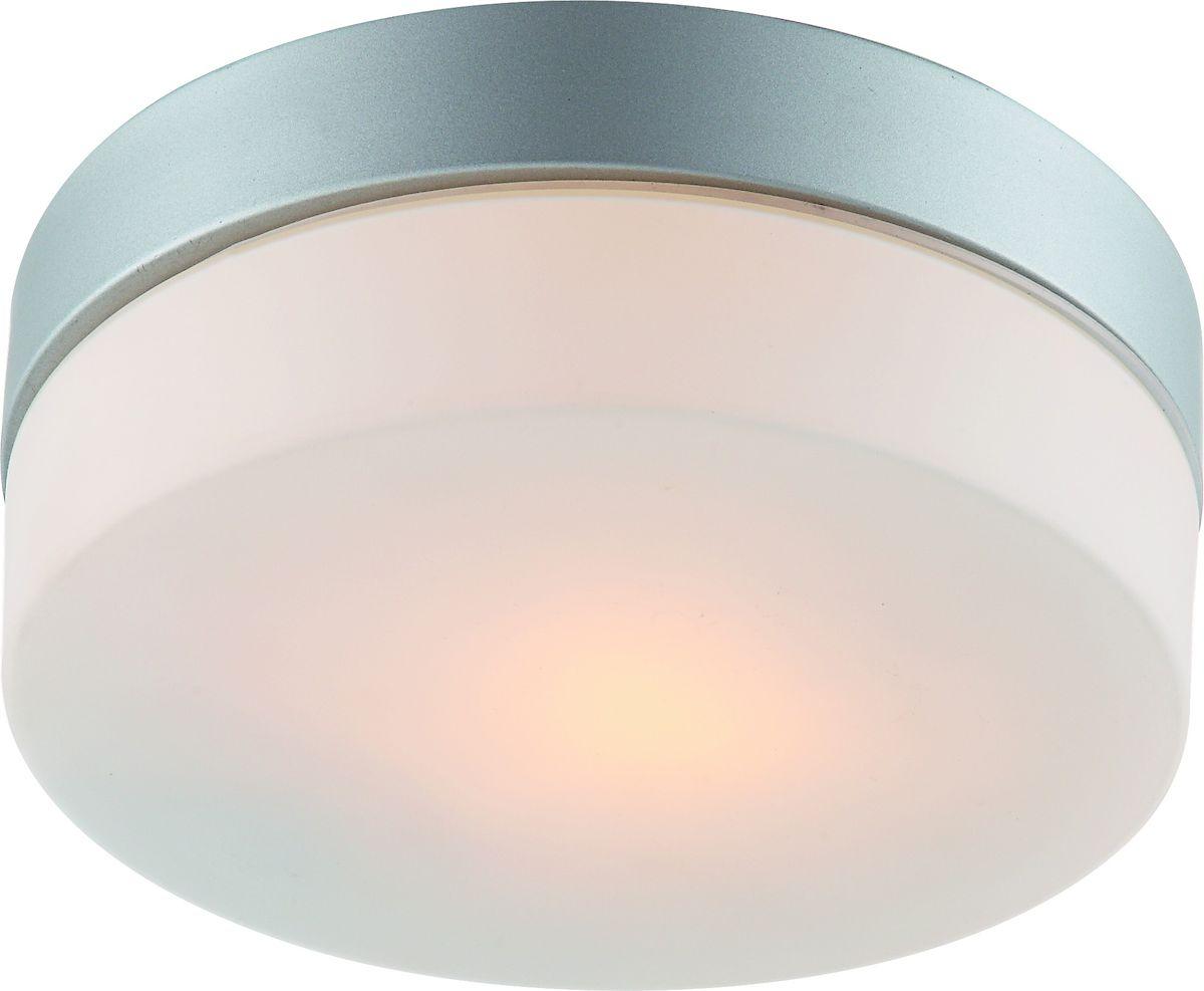Светильник потолочный Arte Lamp AQUA A3211PL-1SI
