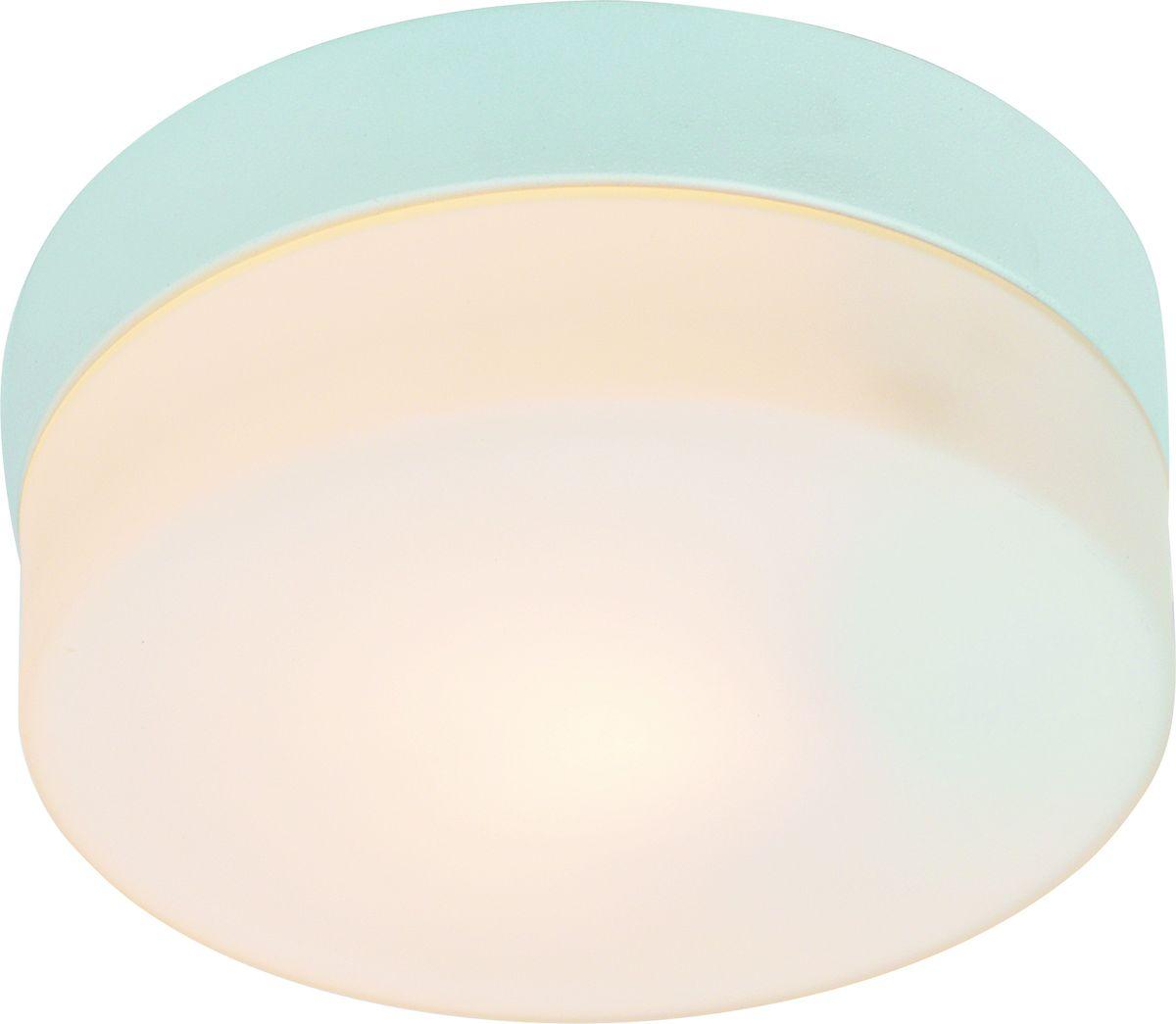 Светильник потолочный Arte Lamp AQUA A3211PL-1WHA3211PL-1WH