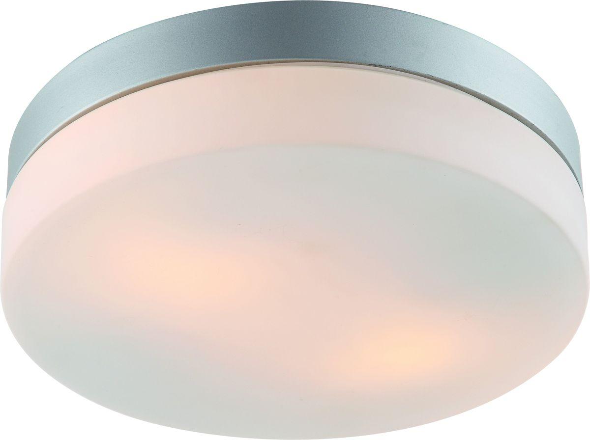 Светильник потолочный Arte Lamp AQUA A3211PL-2SIA3211PL-2SI