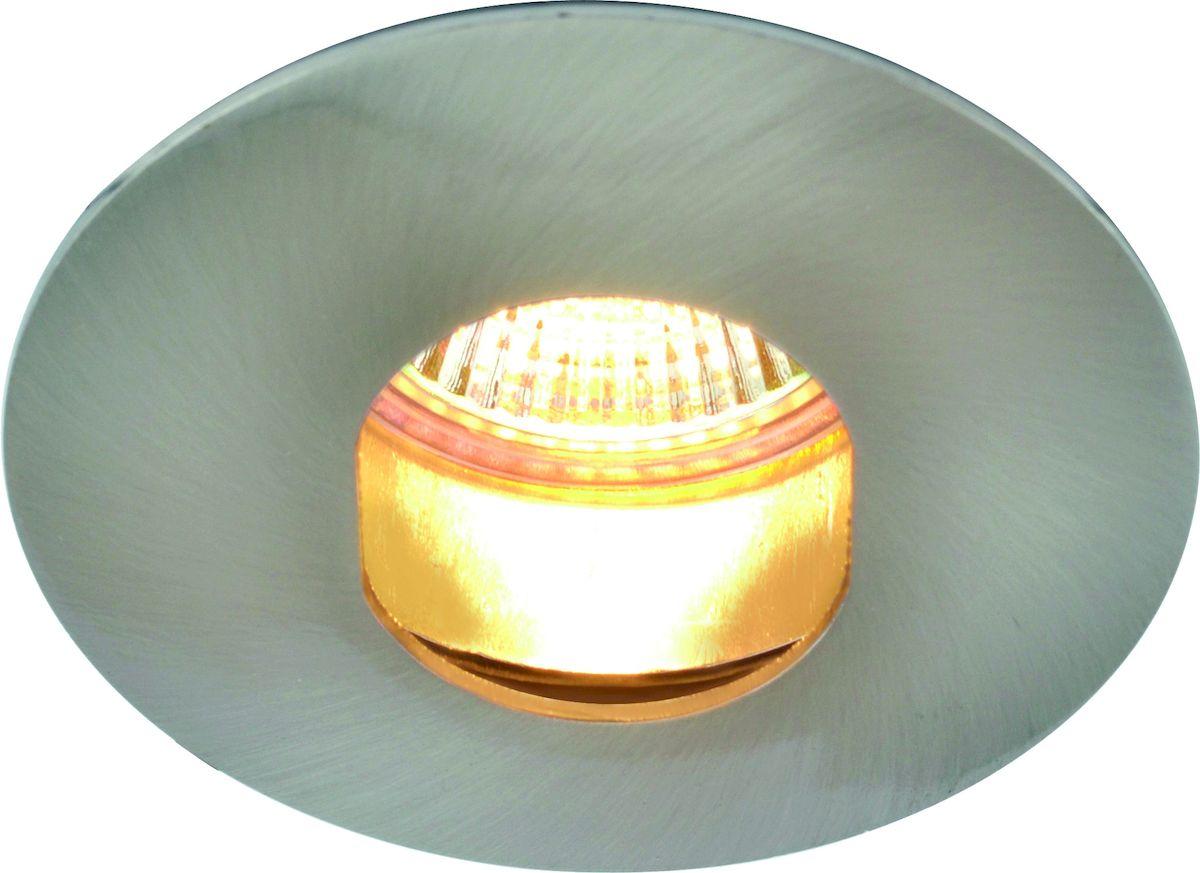 Светильник потолочный Arte Lamp ACCENTO A3219PL-1SSA3219PL-1SS