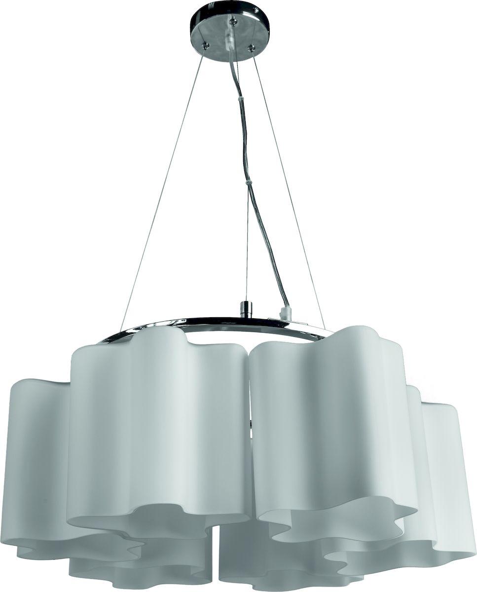 Светильник подвесной Arte Lamp SERENATA A3479SP-6CC потолочный светильник arte lamp serenata a3479pl 9cc