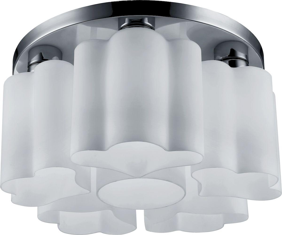 Светильник потолочный Arte Lamp CANZONE A3489PL-6CCA3489PL-6CC