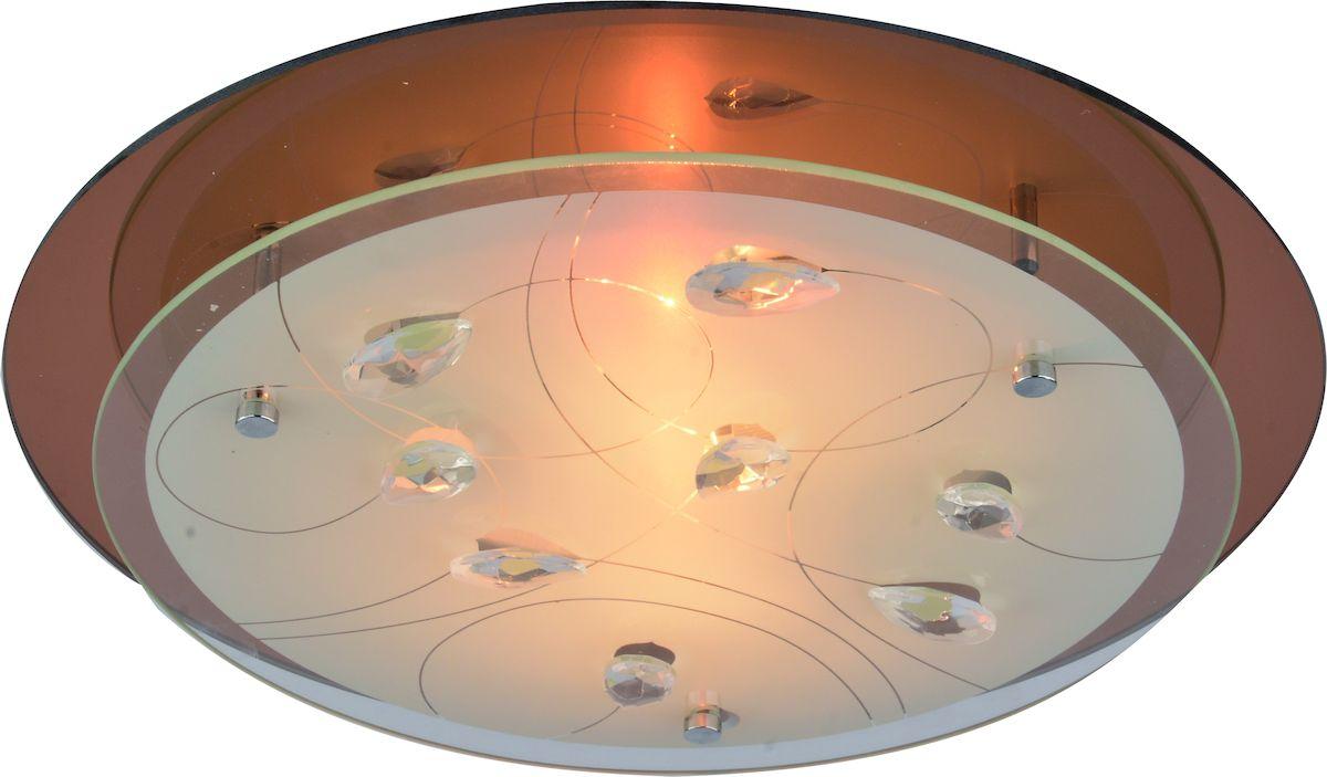 Светильник потолочный Arte Lamp TIANA A4043PL-2CC