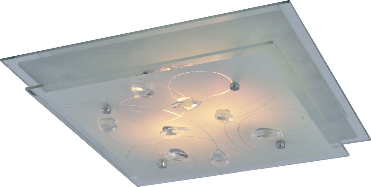 Светильник потолочный Arte Lamp SNOW WHITE A4058PL-2CCA4058PL-2CC